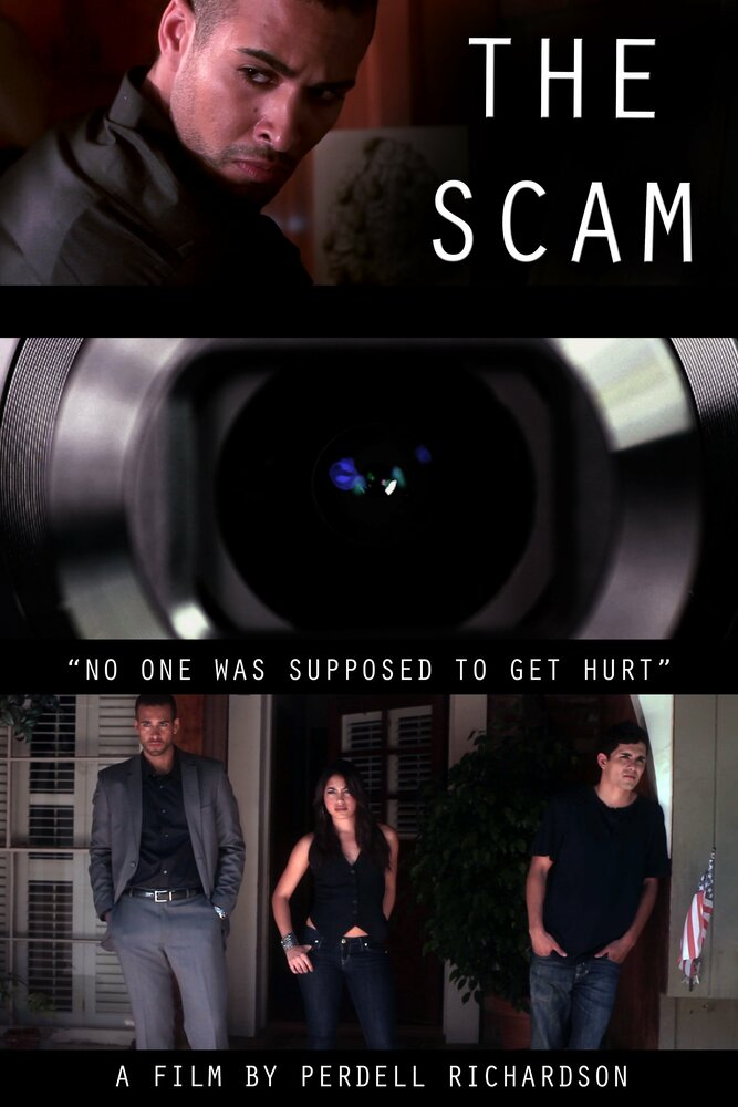 The Scam (2012)